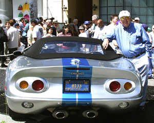 Concours on Rodeo 2000 - Carroll Shelby
