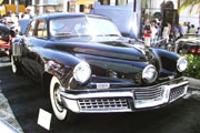 Concours on Rodeo 2001 - 1948 Tucker