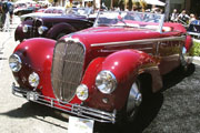 Concours on Rodeo 2001 - 1947 Delahaye