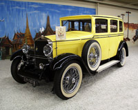 Imperial Palace Auto Collection - Delage