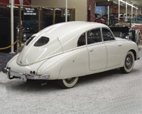 Imperial Palace Auto Collection - Tatra